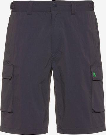 OCK Outdoor Pants in Black