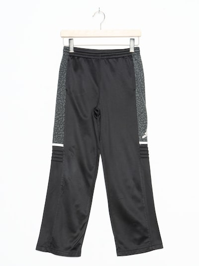 Jordan Trainingshose in M/28 in schwarzmeliert, Produktansicht