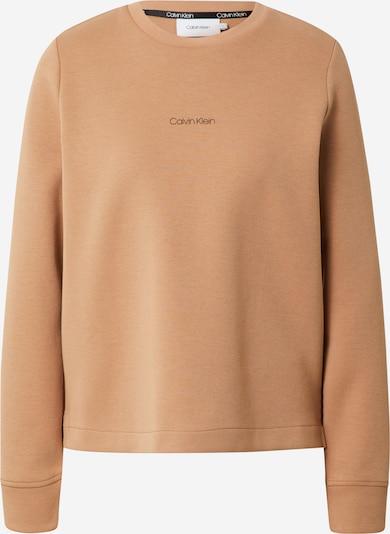 Calvin Klein Sweatshirt in Camel, Item view