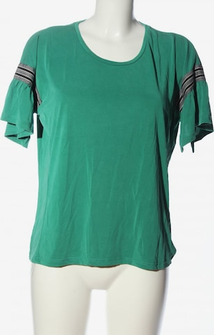eksept Top & Shirt in S in Green