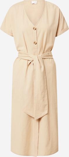 VILA Dolga srajca 'MARINE' | bež barva, Prikaz izdelka