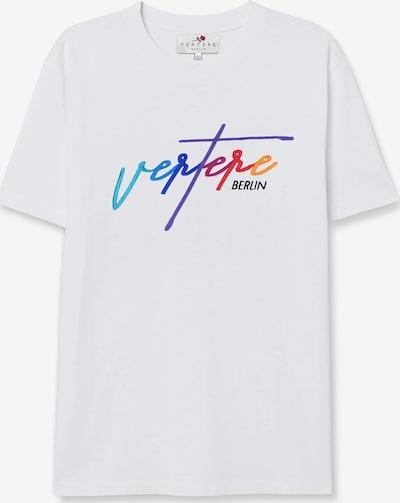 Vertere Berlin Shirt in de kleur Wit, Productweergave