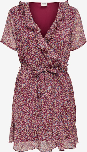JDY Dress 'Jennifer' in Purple / Mixed colors, Item view