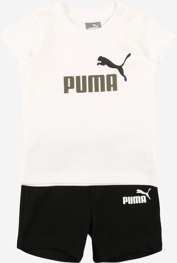 PUMA Set - čierna / biela, Produkt