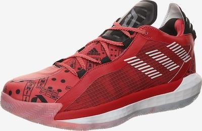 ADIDAS PERFORMANCE Sportschoen 'Dame' in de kleur Sinaasappel / Rood / Zwart, Productweergave