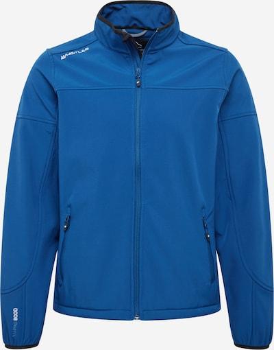 Whistler Спортно яке в синьо, Преглед на продукта