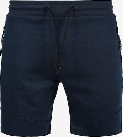 !Solid Shorts 'Gelly' in marine, Produktansicht