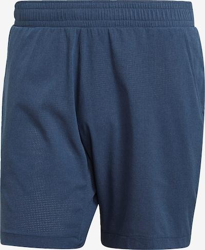 ADIDAS PERFORMANCE Shorts in taubenblau, Produktansicht