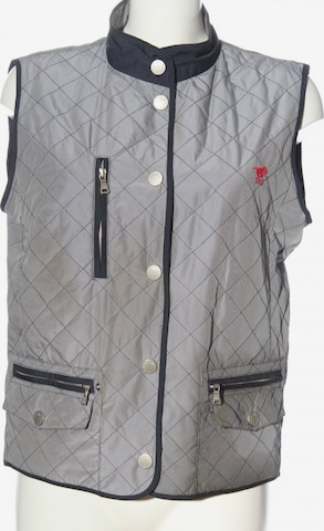 POLO SYLT Vest in XL in Grey