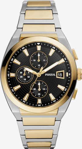 FOSSIL Analog Watch in Mixed colors
