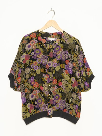Josephine & Co. Blouse & Tunic in 4XL in Black, Item view