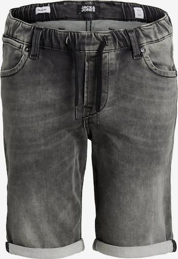 Jack & Jones Junior Shorts in grey denim, Produktansicht