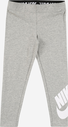 Nike Sportswear Legíny - sivá / biela, Produkt