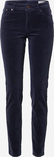 s.Oliver Pantalon en bleu marine, Vue avec produit