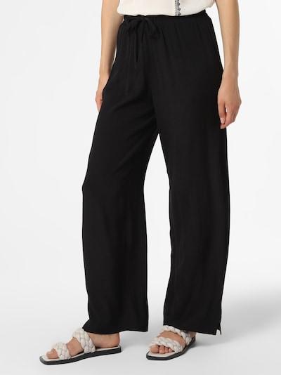 OPUS Hose in schwarz, Modelansicht