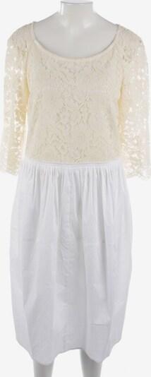 Twinset Kleid in L in creme, Produktansicht