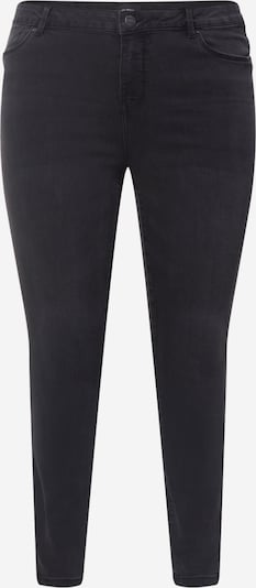 Vero Moda Curve Jeans 'TILDE' in anthrazit, Produktansicht