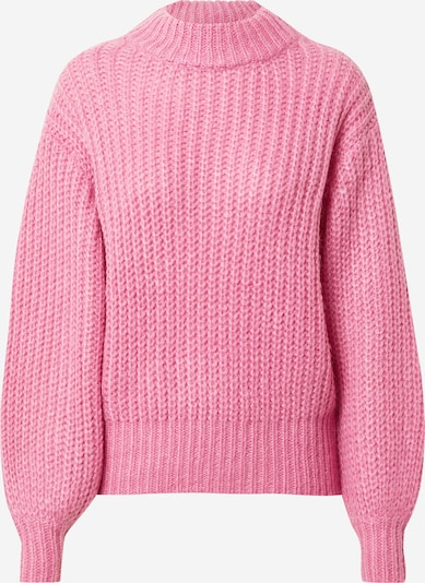 Pulover 'LILJA-PU' SISTERS POINT pe roz, Vizualizare produs