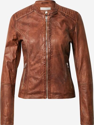 Goosecraft Prijelazna jakna 'Blair' u smeđa, Pregled proizvoda