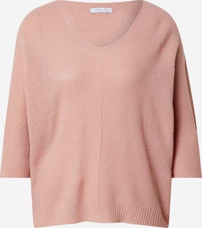 Hailys Pullover 'Verena' in rosa, Produktansicht