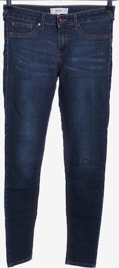 MANGO Skinny Jeans in 27-28 in blau: Frontalansicht