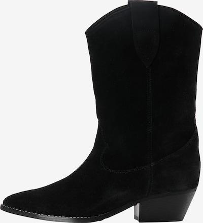 usha FESTIVAL Cowboystiefel in schwarz, Produktansicht