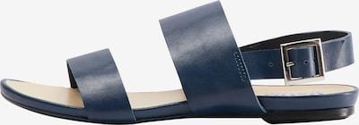 usha BLUE LABEL Sandale in navy, Produktansicht