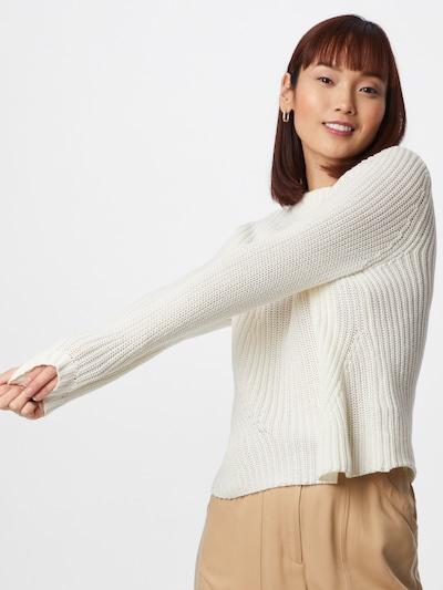 ONLY Пуловер в естествено бяло, Преглед на модела