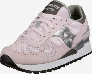 saucony Sneakers 'Shadow Original' in Pink