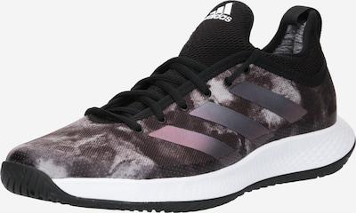 ADIDAS PERFORMANCE Спортни обувки в сиво / черно / бяло, Преглед на продукта