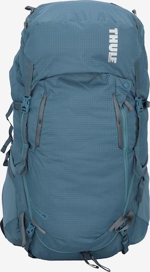 Thule Rucksack in taubenblau, Produktansicht