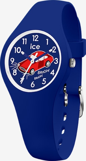 ICE WATCH Uhr in blau, Produktansicht