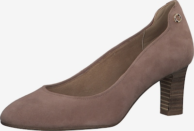 s.Oliver Pumps in Dusky pink, Item view