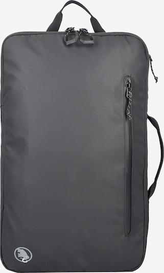 MAMMUT Sports Bag 'Seon 3-Way' in Black, Item view