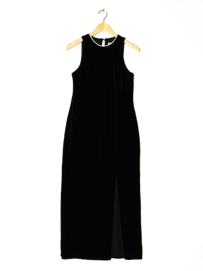 Yessica Samtkleid in S in schwarz, Produktansicht
