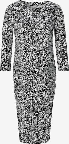 Supermom Kleid in Schwarz