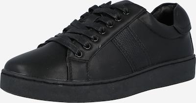 Sneaker low 'Elle' ZABAIONE pe negru, Vizualizare produs