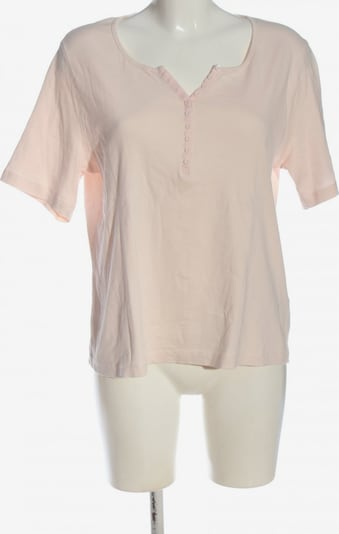APANAGE Basic-Shirt in XL in creme, Produktansicht