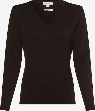 Brookshire Pullover in schwarz, Produktansicht