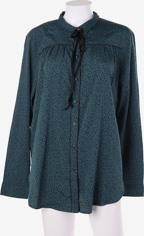 Le Temps Des Cerises Blouse & Tunic in XL in Green