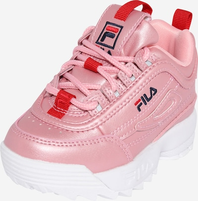 FILA Sneaker 'Disruptor Infants' in altrosa, Produktansicht
