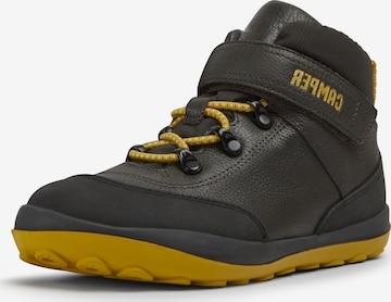 CAMPER Sneaker ' Peu Pista ' in Schwarz