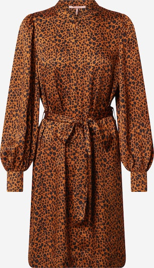SCOTCH & SODA Shirt dress in Brown / Cognac, Item view