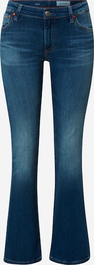 AG Jeans Jeans in blau: Frontalansicht