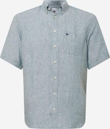 FYNCH-HATTON Hemd in Grün