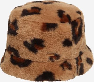 Skrybėlaitė 'Bretia' iš Barts, spalva – ruda / tamsiai ruda / juoda, Prekių apžvalga