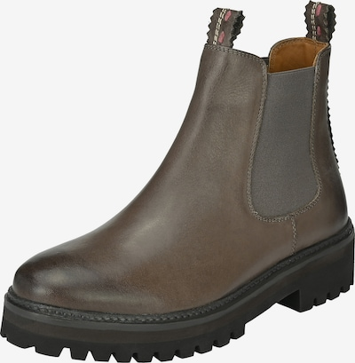 Crickit Chelsea Boots 'JULENA ' in taupe, Produktansicht