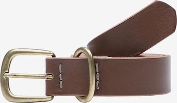 Scalpers Vöö 'Plain', värv pruun
