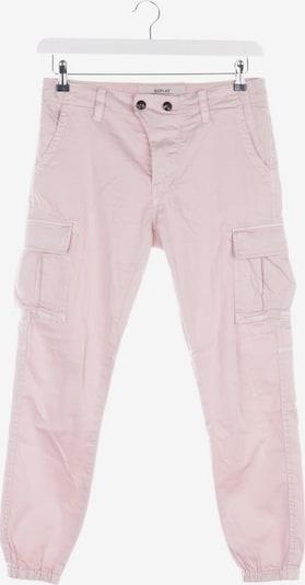 REPLAY Hose in XXS in rosa, Produktansicht