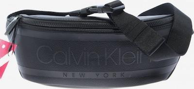 Calvin Klein Bauchtasche in One Size in schwarz, Produktansicht